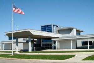 Waterloo Iowa Regional Airport